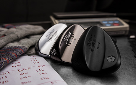 Titleist Vokey Design Wedges SM7