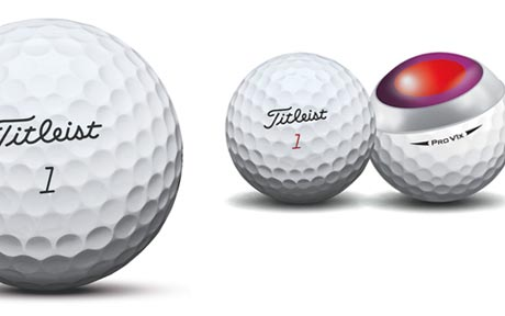 Bill Morgan Interview Titleist