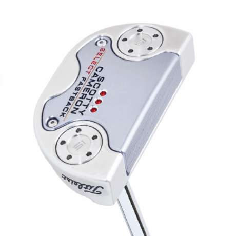 Select Fastback von SCOTTY CAMERON