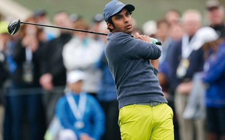 Golfer Golfpunk