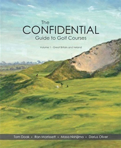09: TOM DOAK – THE CONFIDENTIAL GUIDE TO GOLF COURSES
