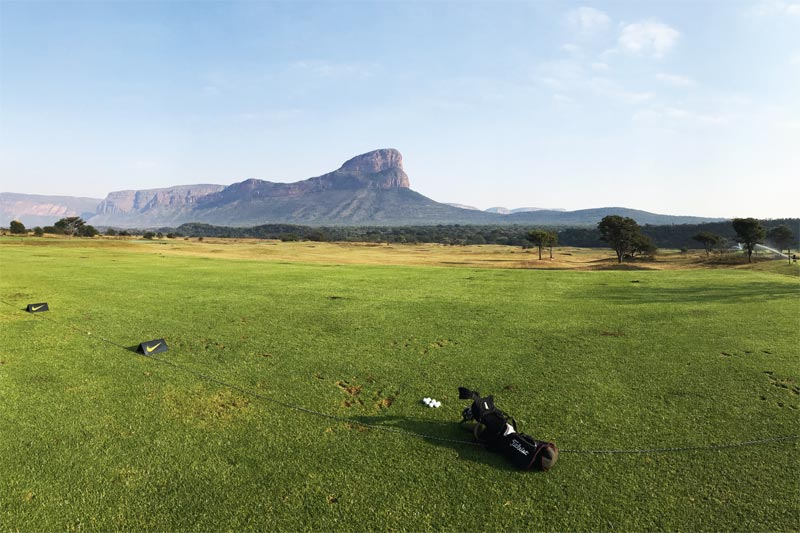 07: LEGENDS GOLF & SAFARI RESORT – MOKOPANE, SÜDAFRIKA