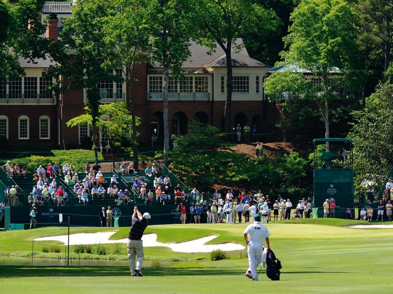 07: Shoal Creek Country Club – Birmingham, Alabama