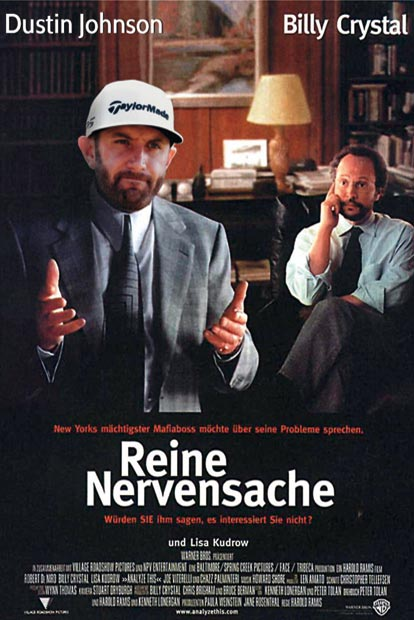 07: Reine Nervensache – Dustin Johnson - US Open 2016