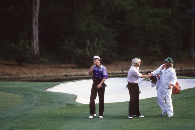 03: The Masters 2012 –