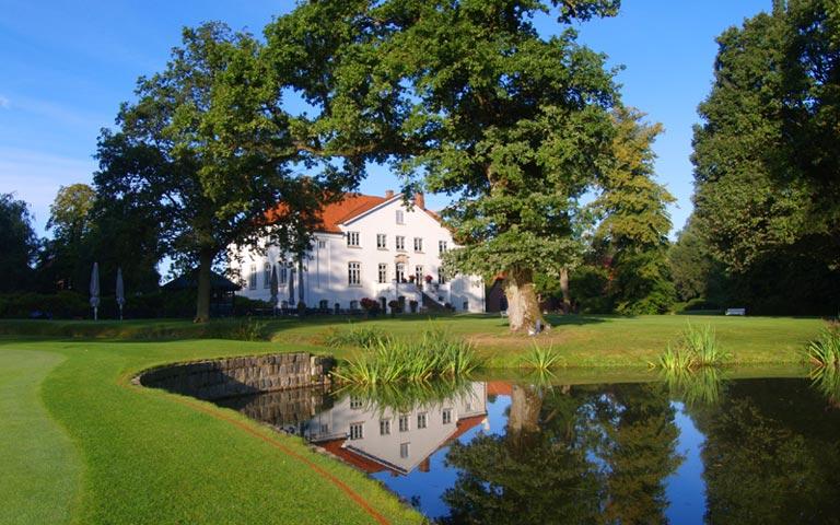 Entfernungsmesser Hamburg : Hamburg golf und landclub gut kaden vom bis j