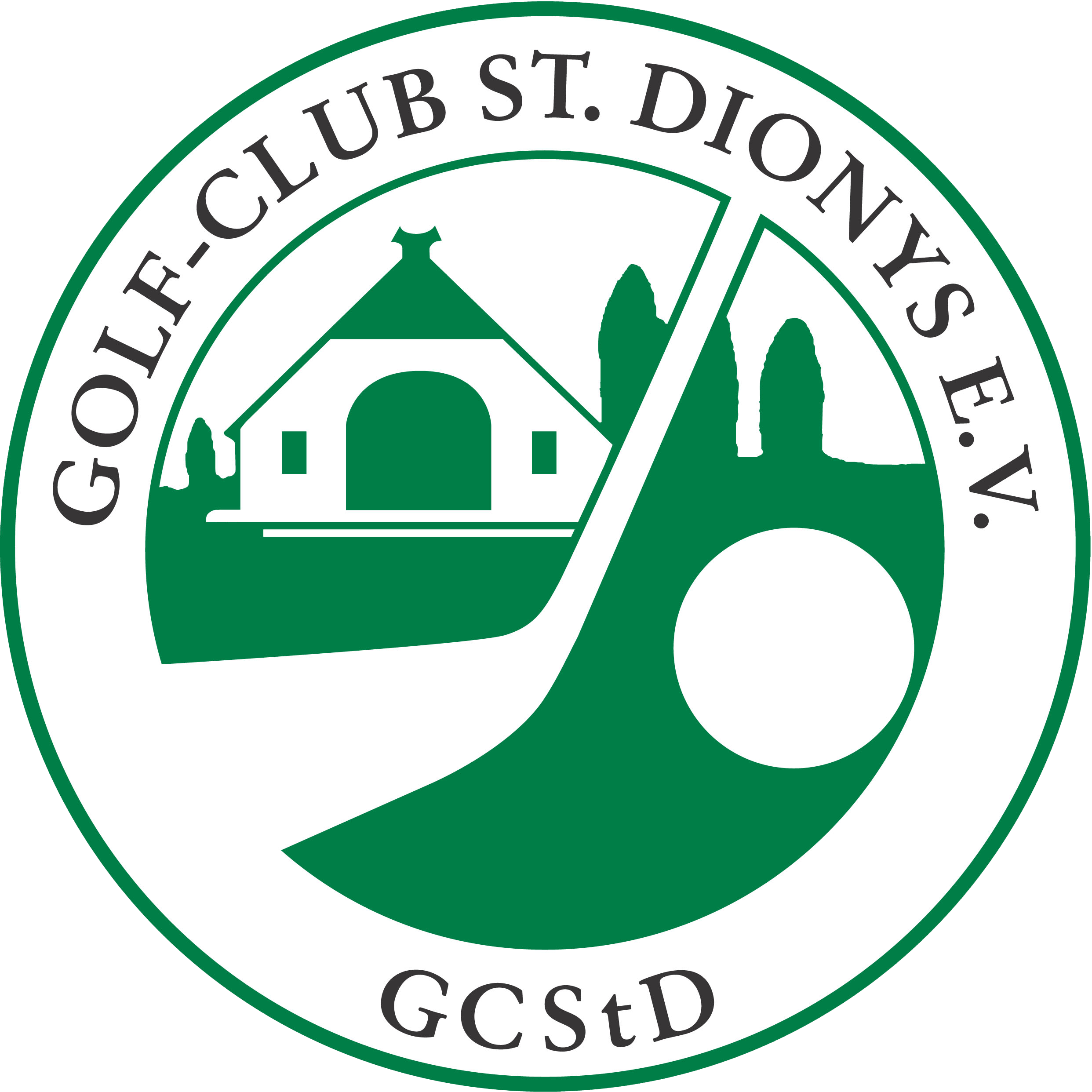 8.4 Golf Club St. Dionys