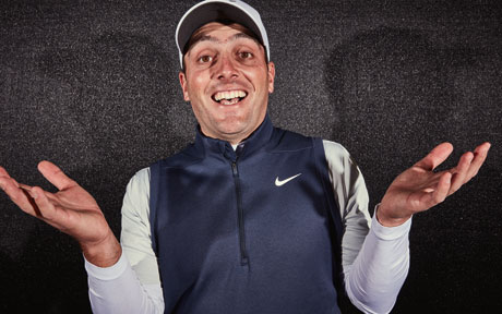 Francesco Molinari: War was?