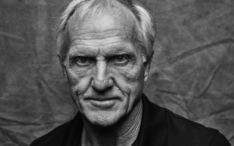 Greg Norman: Shark Stories