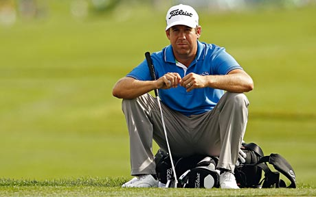 Erik Compton: Interview