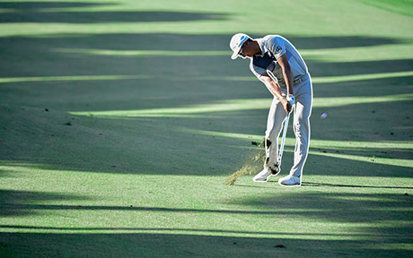 Turkish Open: Haotong haut zu, Kaymer solide