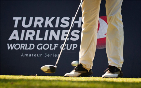 Turkish Airlines World Golf Cup: Wer schafft's nach Antalya?