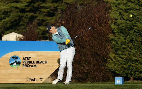AT&T Pebble Beach Pro-Am 2021: Und wieder Bill Murray