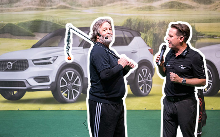 Hanse Golf: Optimal in die neue Saison starten