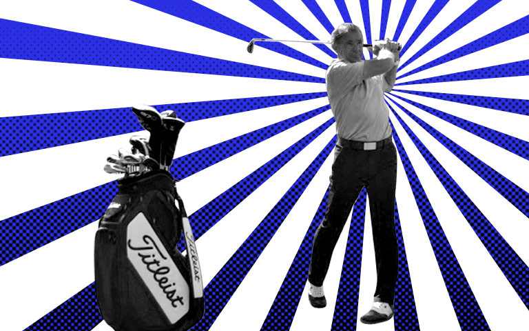 66 j hriger spielt 187 l cher golf an einem tag golfpunk. Black Bedroom Furniture Sets. Home Design Ideas
