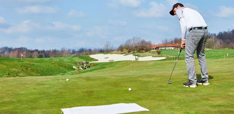 Putttraining für die Winterpause | GolfPunk