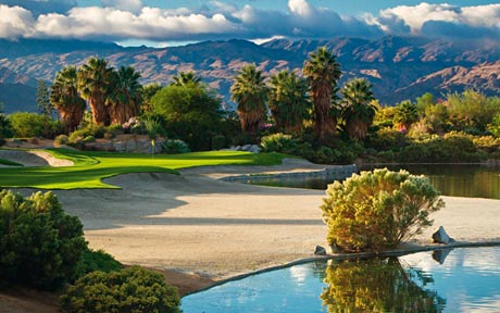 Palm Springs: Operation Wüstengolf