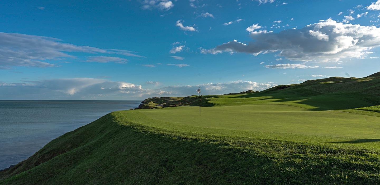 USA: Mitten im Westen | GolfPunk