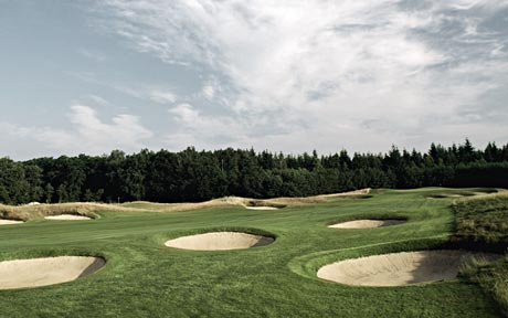 FALDO COURSE BERLIN