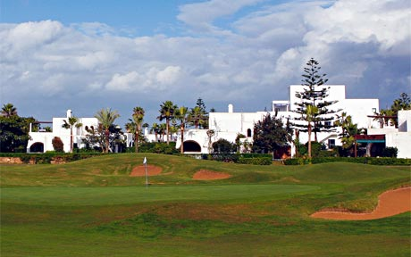 PULLMAN MAZAGAN ROYAL GOLF