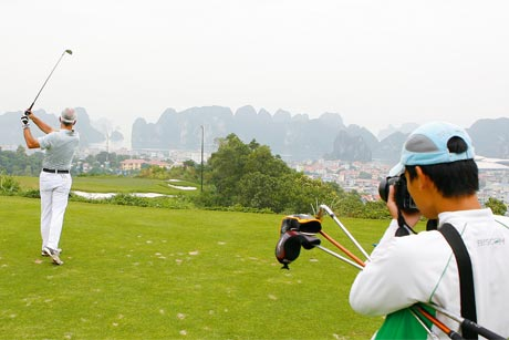 FLC GOLFCLUB HA LONG BAY