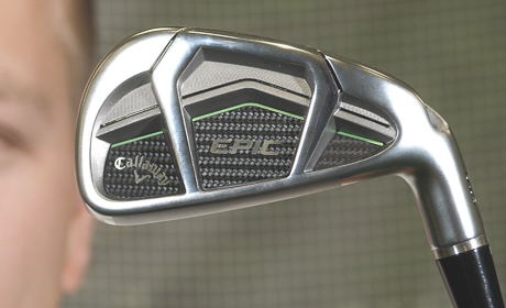 Equipment-Test Callaway Epic Eisen